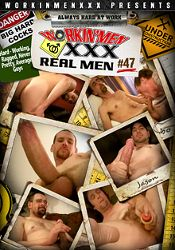 Gay Adult Movie Real Men 47
