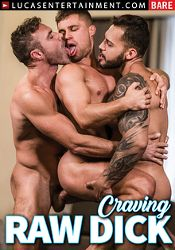Gay Adult Movie Craving Raw Dick
