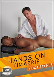 Gay Adult Movie Hands On Timarrie