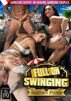 Straight Adult Movie Full On Swinging In Southern France