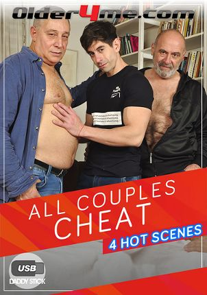 Gay Adult Movie All Couples Cheat