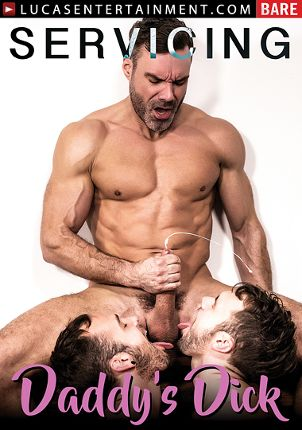 Gay Adult Movie Servicing Daddys Dick