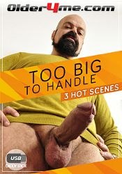 Gay Adult Movie Too Big To Handle