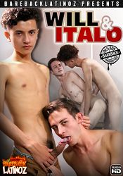 Gay Adult Movie Will And Italo