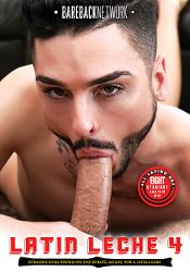 Gay Adult Movie Latin Leche 4