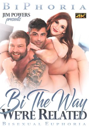 Straight Adult Movie Bi The Way We're Related