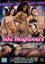 Straight Adult Movie Kiki Neighbours