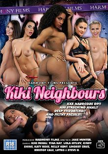 Kiki Neighbours