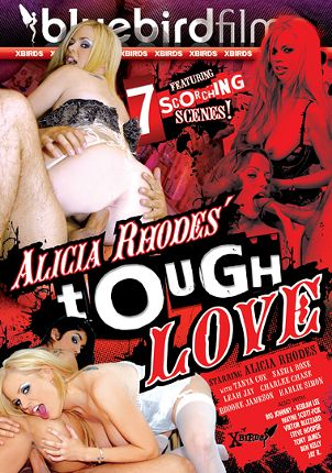 Straight Adult Movie Alicia Rhodes' Tough Love