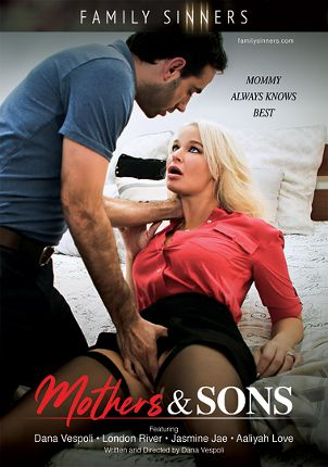 Straight Adult Movie Mothers And Sons