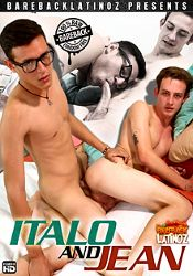 Gay Adult Movie Italo And Jean