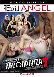 Straight Adult Movie Rocco's Abbondanza 7