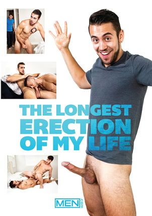 Gay Adult Movie The Longest Erection Of My Life