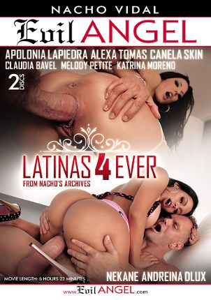 Straight Adult Movie Latinas 4 Ever