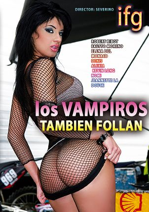 Straight Adult Movie Los Vampiros Tambien Follan