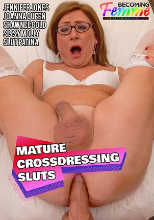 Straight Adult Movie Mature Crossdressing Sluts