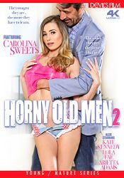 Straight Adult Movie Horny Old Men 2