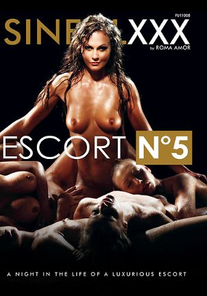 Straight Adult Movie Escort No. 5