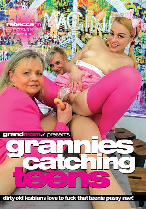 Straight Adult Movie Grannies Catching Teens