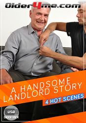 Gay Adult Movie A Handsome Landlord Story