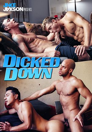 Gay Adult Movie Dicked Down