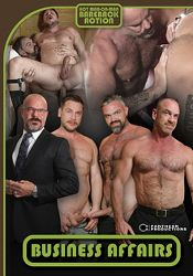 Gay Adult Movie Business Affairs