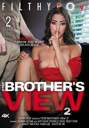 Straight Adult Movie Step Brother's View 2