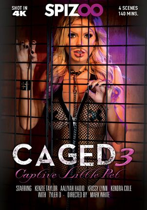 Straight Adult Movie Caged 3: Captive Little Pet