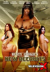 Straight Adult Movie Busty Cookie's New Recruits Episode 3