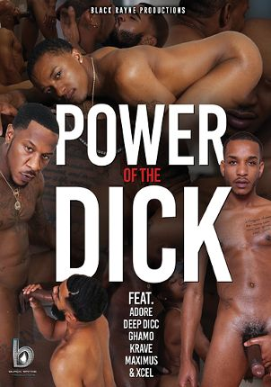 Gay Adult Movie Power Of The Dick