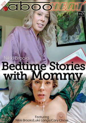 Straight Adult Movie Nikki Brooks In Bedtime Stories With Mommy