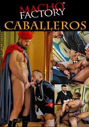 Gay Adult Movie Caballeros