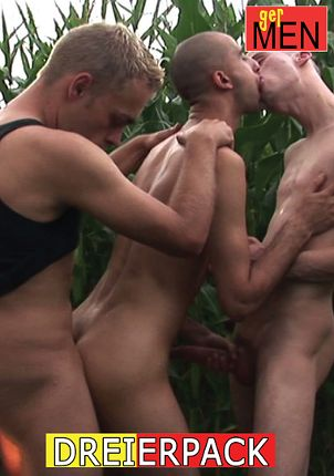 Gay Adult Movie Dreierpack