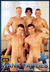 Gay Adult Movie Wank Parties Plus From Prague 41