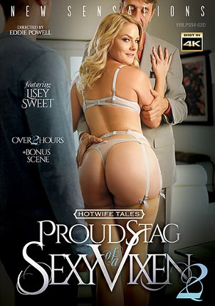 Straight Adult Movie Proud Stag Of A Sexy Vixen 2