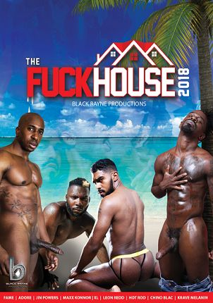 Gay Adult Movie The Fuck House 2018
