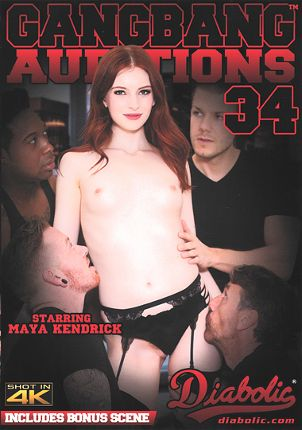 Straight Adult Movie Gangbang Auditions 34