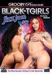 Straight Adult Movie Black-Tgirls Jizz Jam 12