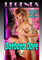 Straight Adult Movie Legends: Barbara Dare