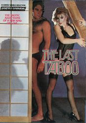 Straight Adult Movie The Last Taboo