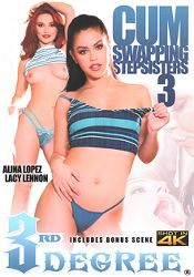 Straight Adult Movie Cum Swapping Stepsisters 3
