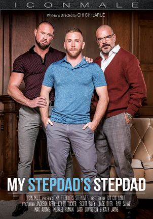 Gay Adult Movie My Stepdad's Stepdad