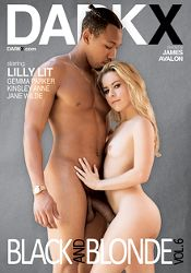 Straight Adult Movie Black And Blonde 6