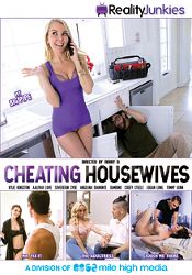 Straight Adult Movie Cheating Housewives