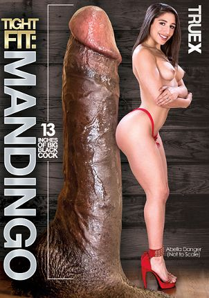 Straight Adult Movie Tight Fit: Mandingo