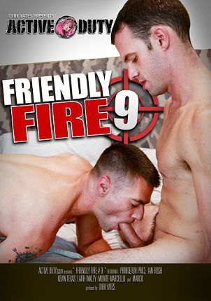 Gay Adult Movie Friendly Fire 9