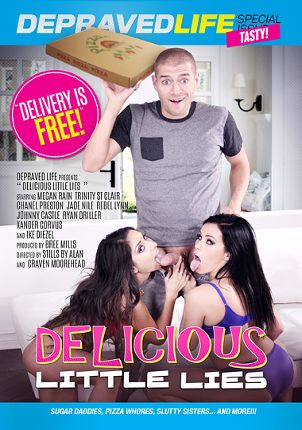 Straight Adult Movie Delicious Little Lies