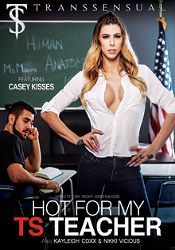 Straight Adult Movie Hot For My TS Teacher
