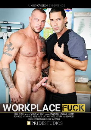 Gay Adult Movie Work Place Fuck