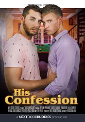 Gay Adult Movie His Confession